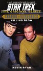 Killing Blow (Star Trek: Errand of Vengeance, #2)