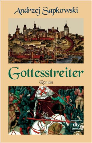 Gottesstreiter (Narrenturm, #2)