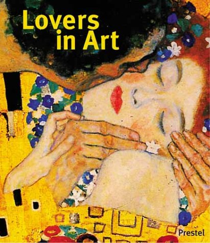 Lovers in Art by Sabine Adler