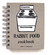 Rabbit Food Cookbook