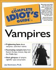 Complete Idiot's Guide to Vampires