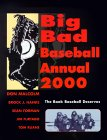The Big Bad Baseball Annual