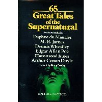 65 Great Tales Of The Supernatural by Mary Danby