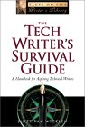 The Tech Writer's Survival Guide: A Comprehensive Handbook For Aspiring Technical Writers