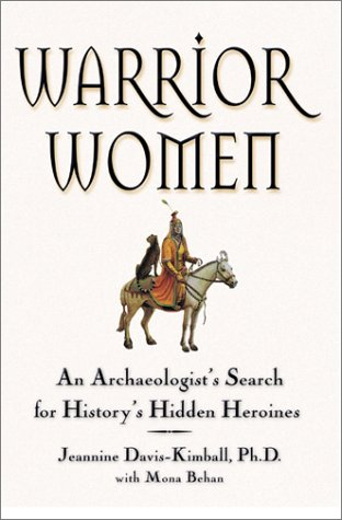 Warrior Women by Jeannine Davis-Kimball
