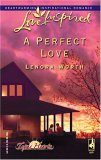 A Perfect Love (Texas Hearts Series #2) (Love Inspired)