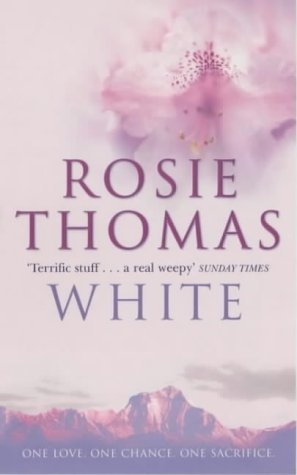 White by Rosie Thomas
