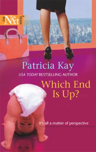 Which End is Up? (Harlequin Next, #61)