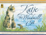 Katje, the Windmill Cat by Gretchen Woelfle
