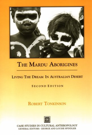The Mardu Aborigines: Living the Dream in Australia's Desert