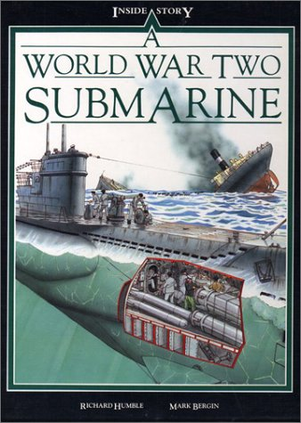 A World War II Submarine