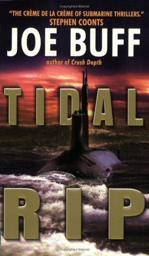 Tidal Rip by Joe Buff