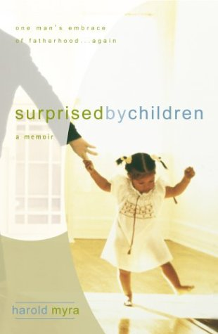Surprised By Children: A Memoir