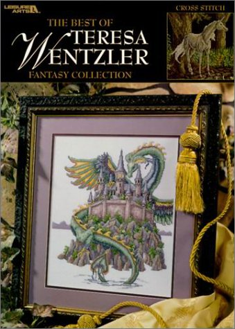 Best of Teresa Wentzler by Teresa Wentzler