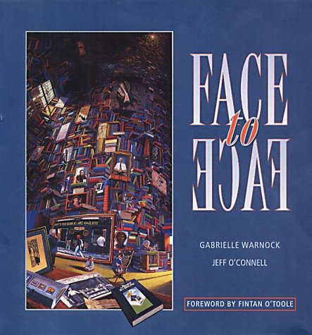Face To Face by Gabrielle Warnock