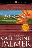 Prairie Fire (A Town Called Hope, #2)