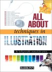 All about Techniques in Illustration