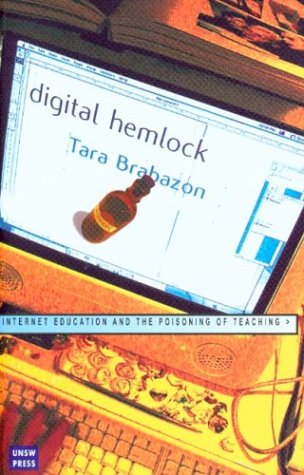 Digital Hemlock by Tara Brabazon