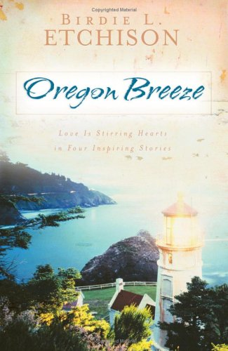 Oregon Breeze by Birdie L. Etchison