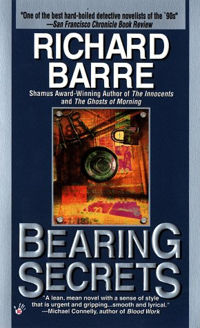 Bearing Secrets by Richard Barre