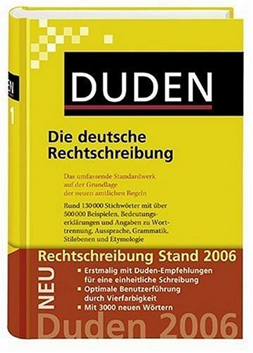 Der Duden in 12 Bänden by Dudenredaktion