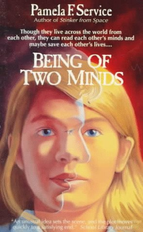 Being of Two Minds by Pamela F. Service