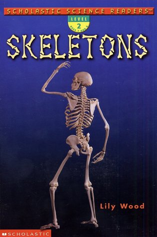Skeletons by Lily Wood