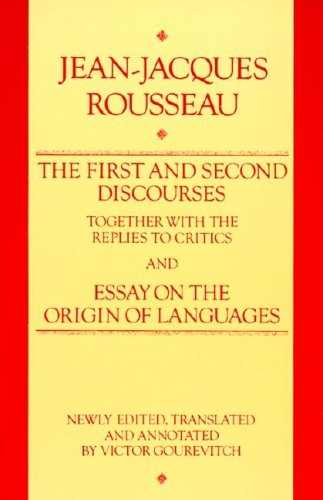 rousseau and the government of poland essay