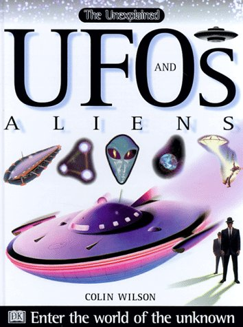 UFO's and Aliens (Unexplained)