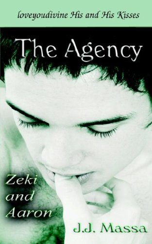 The Agency by J.J. Massa
