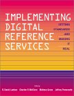 Implementing Digital Reference SRV