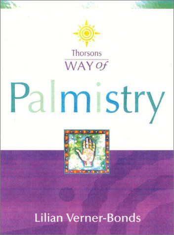Way Of Palmistry by Lilian Verner Bonds