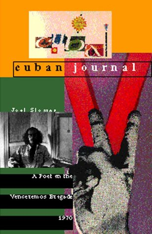 Cuban Journal by Joel Sloman