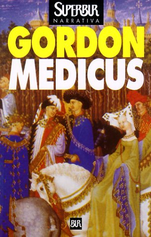 Medicus by Noah Gordon