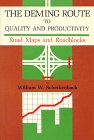 The Deming Route To Quality And Productivity: Road Maps And Roadblocks