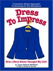 Dress to Impress: How a Navy Blazer Changed My Life!