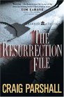 The Resurrection File (Chambers of Justice, #1)
