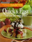 Delicious Ways to Control Diabetes: Quick & Easy Diabetic Recipes