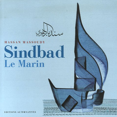 Sindbad Le Marin by Anonymous