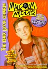 The Bad Luck Charm (Malcolm in the Middle, #3)