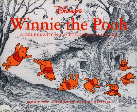 Disney's Winnie the Pooh by Christopher Finch
