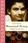 Monsoon Diary: A Memoir With Recipes
