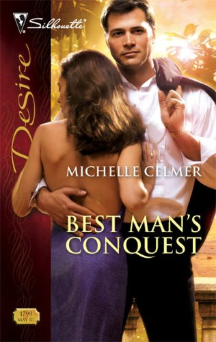 Best Man's Conquest by Michelle Celmer