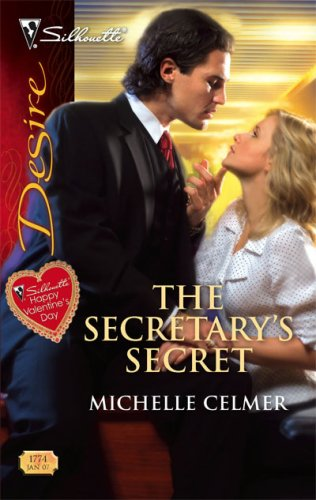The Secretary's Secret by Michelle Celmer
