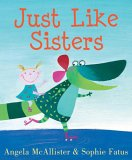 Just Like Sisters - Goodreads review