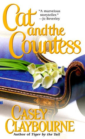 Cat and the Countess by Casey Claybourne