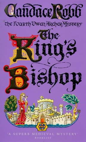 The King's Bishop