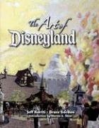 The Art of Disneyland by Jeff Kurtti