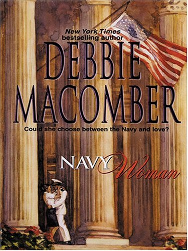 Navy Woman by Debbie Macomber