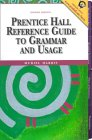 Prentice Hall Reference Guide To Grammar And Usage